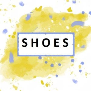 INFO ABOUT SHOES